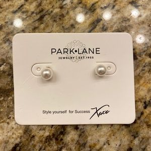 Park Lane Matinee Earrings